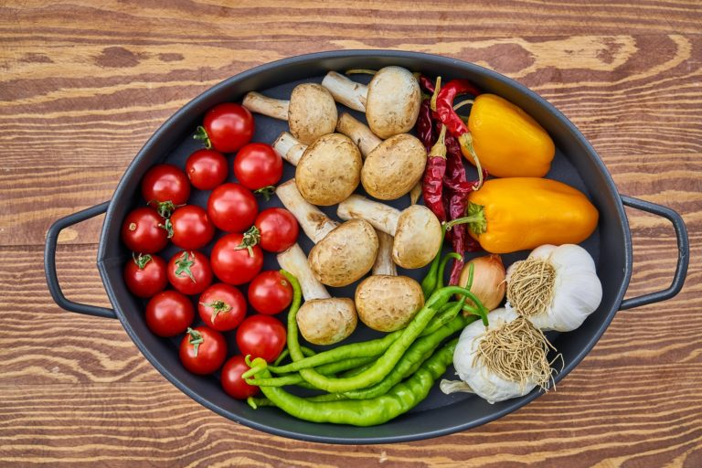 7 Everyday Foods for a Healthy Prostate