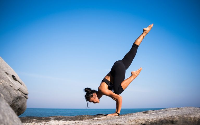 Can Yoga help against Prostate Enlargement?