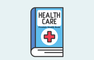 Prostate Health Book